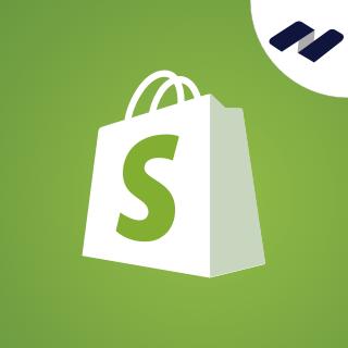Icon: Shopify by Zenplates